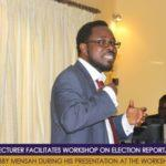 kobby political marketing workshop